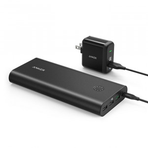 Anker PowerCore+ 26800 & PowerPort