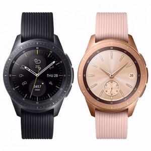 ساعت هوشمند گلکسی سامسونگ سایز 42 میلیمتر مدل SM-R810