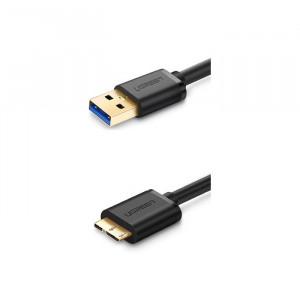 کابل تبدیل موشی USB 3.0 Type A به Micro-B