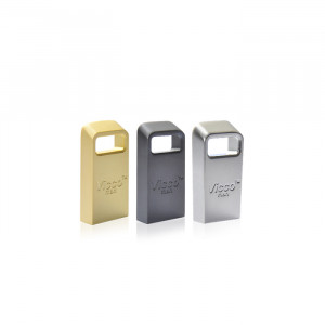 Viccoman VC263 Metal Casing flash drive 8GB