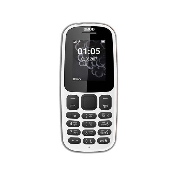 گوشی مدل 105C ارد