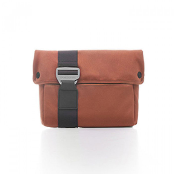 "Blue Lounge 13"" Macbook Air Sleeve Rust"