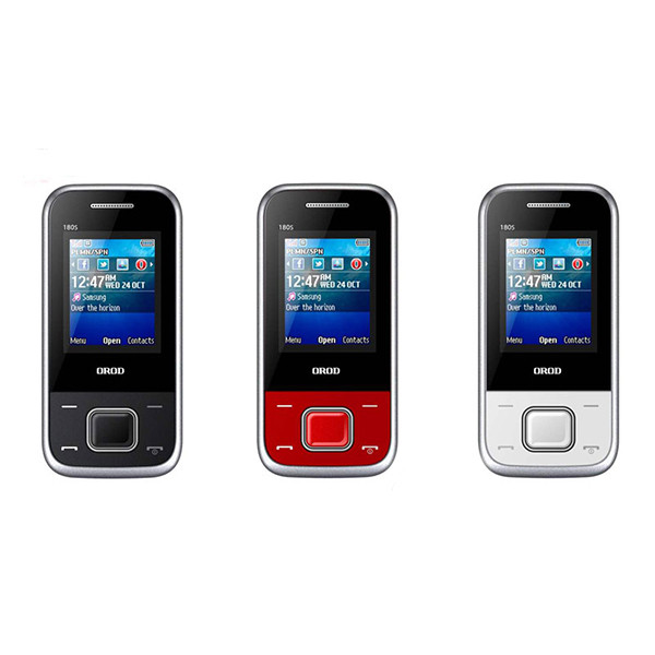گوشی مدل 180S ارد