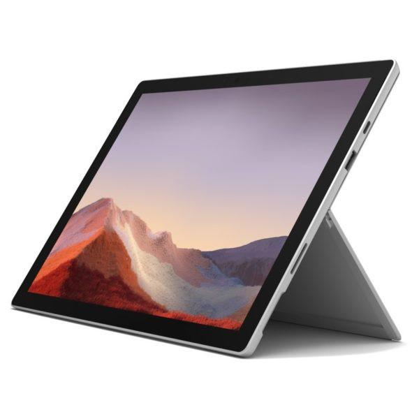 تبلت مدل Surface Pro 7 i7-1065G7 مایکروسافت با ظرفیت 512 گیگابایت