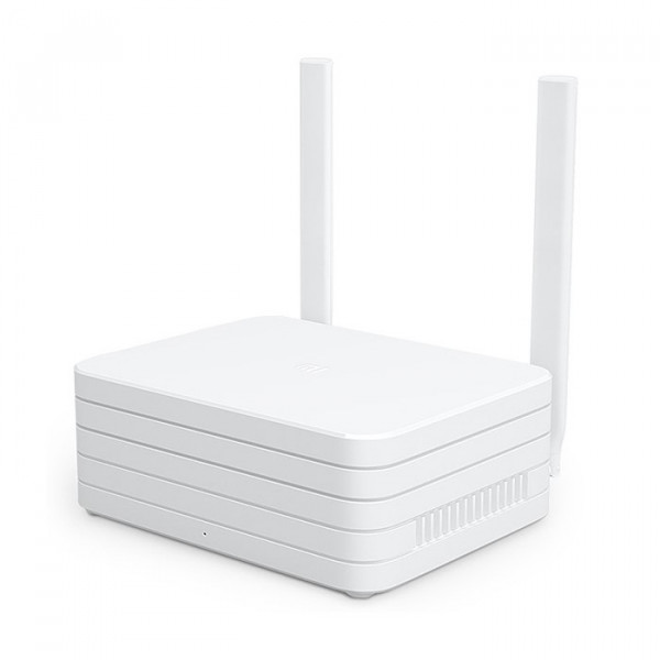 Xiaomi Wireless Router and Hard Disk