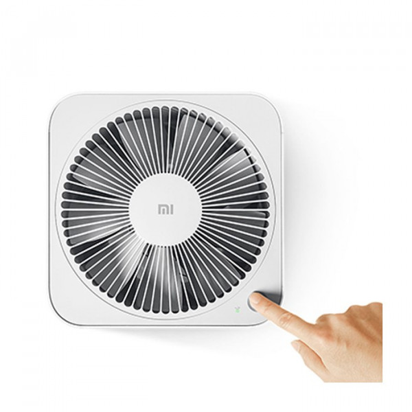 دستگاه تصفیه هوا هوشمند