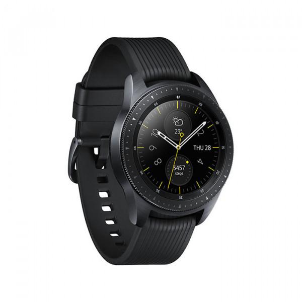 ساعت هوشمند گلکسی سامسونگ سایز 40 میلیمتر مدل SM-R830 رنگ مشکی