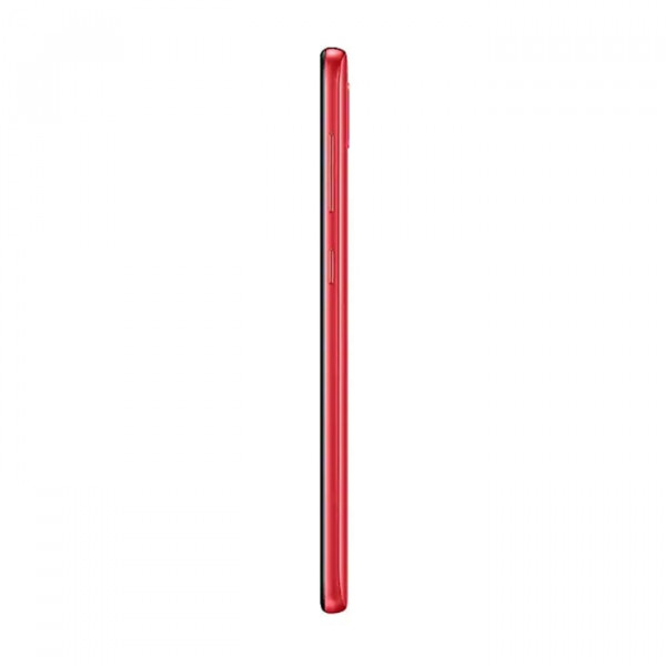 Galaxy A20 Red