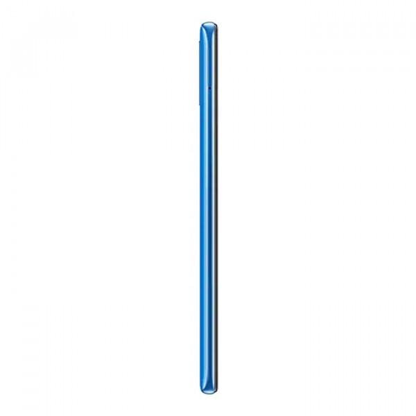 گوشی گلکسی A50 آبی سامسونگ با ظرفیت 128 گیگابایت