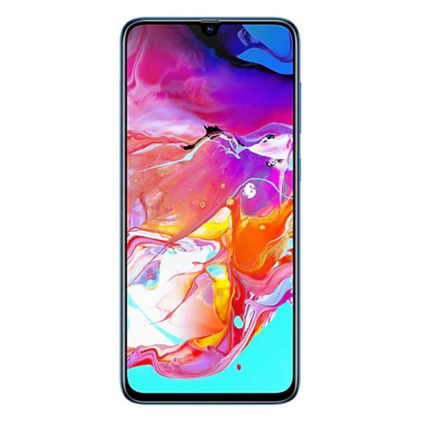 Galaxy A70 Blue