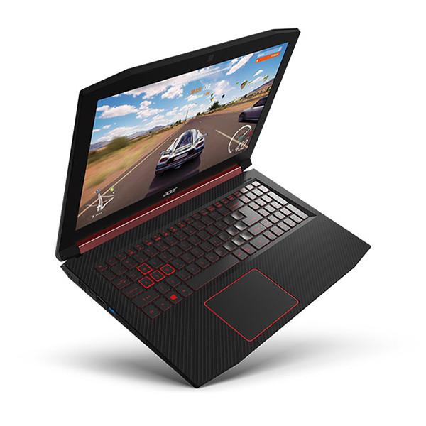 لپ تاپ 15 اینچی مدل AN515-54 ایسر با ظرفیت 1 ترابایت