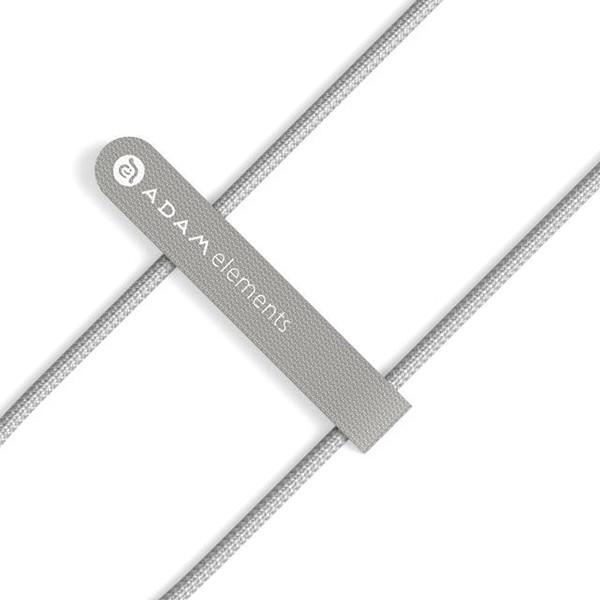 کابل لایتنینگ به USB-C مدل C200B آدام المنتس