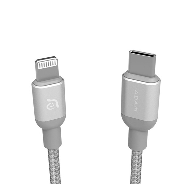 کابل لایتنینگ به USB-C مدل PeAk II C120B آدام المنتس