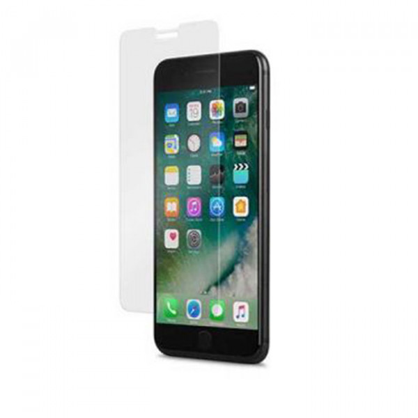 Moshi AirFoil Glass iPhone 8+/7+ - Clear