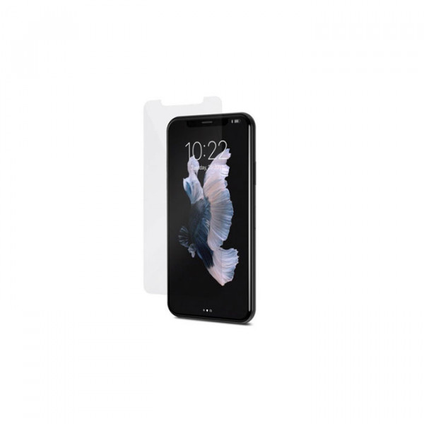 AirFoil Glass for iPhone X - Clear