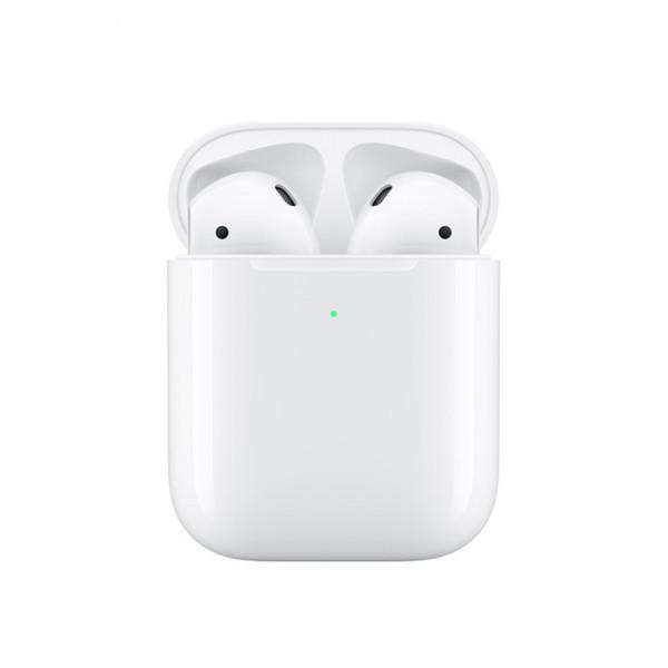 ایرپاد اپل نسل 2