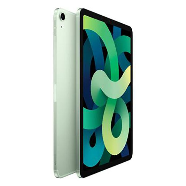 آیپد ایر 10.9 اینچی با ظرفیت 64 گیگابایت 2020 مدل 4G