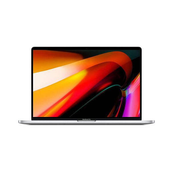 مک بوک پرو 16 اینچ MVVJ2 خاکستری اپل با تاچ بار مدل 2019