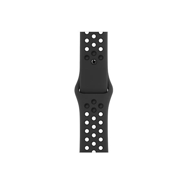 ساعت هوشمند اپل واچ نایک پلاس سری 6 سایز 44 میلیمتر با بند اسپرت
