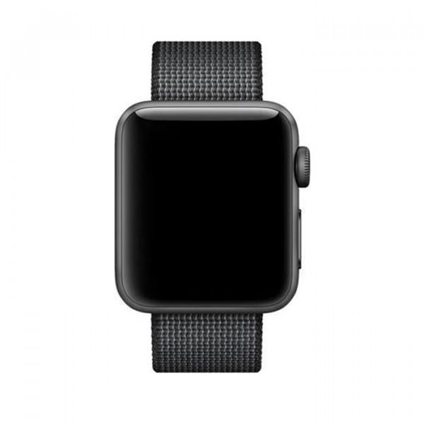 Apple Watch black band