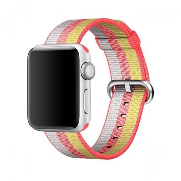 Apple Watch Woven Nylon Band