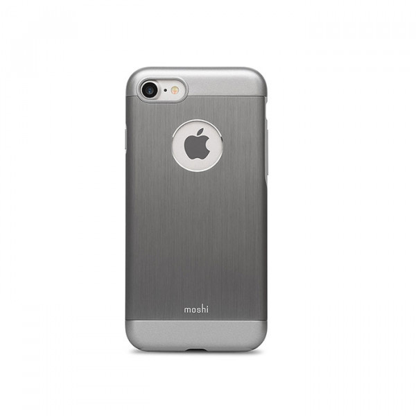 Armour  iPhone 7 Gray
