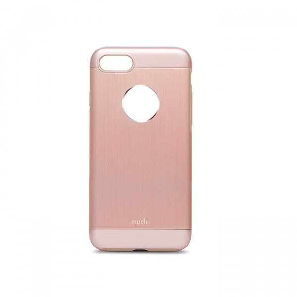 Armour  iPhone 7 Rose Gold