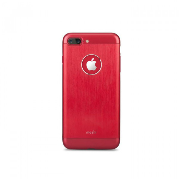 Moshi Armour iPhone 7Plus jet red