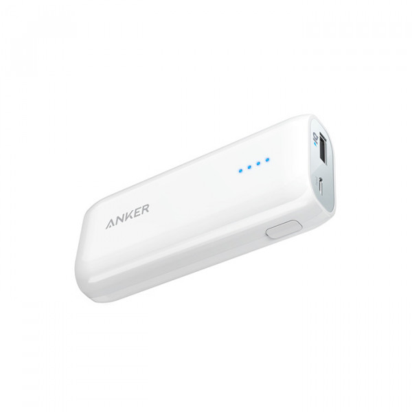 Anker Astro E1 Charger white