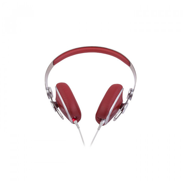 Headphones Moshi Avanti Red