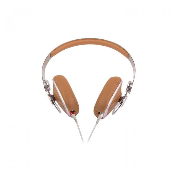 Headphones Moshi Avanti caramel beige