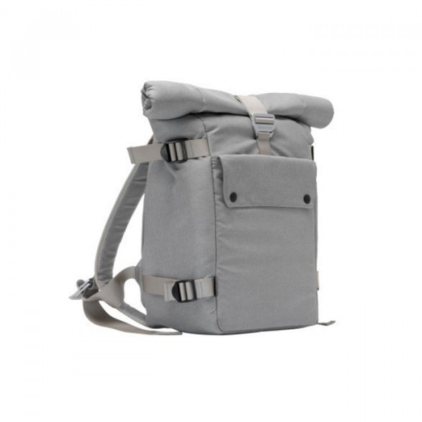 Blue Lounge Backpack Grey