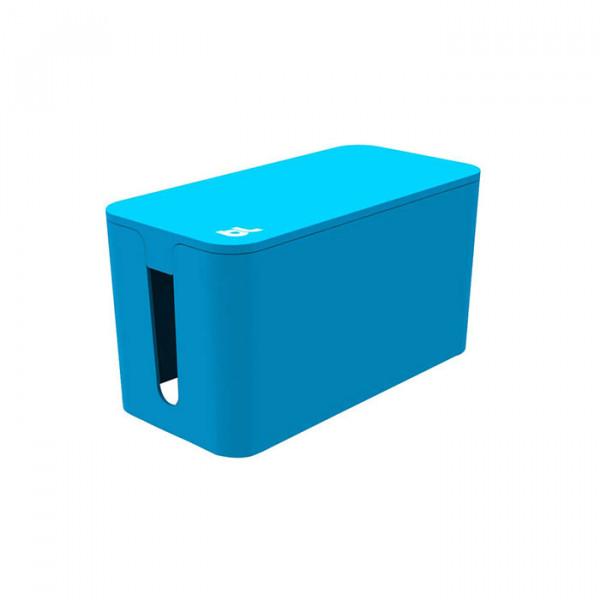 Blue Lounge Cablebox Mini blue