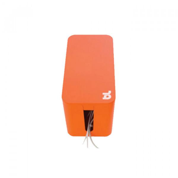 Blue Lounge Cablebox Mini orange
