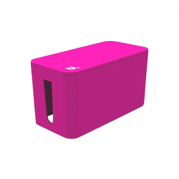 Blue Lounge Cablebox Mini pink