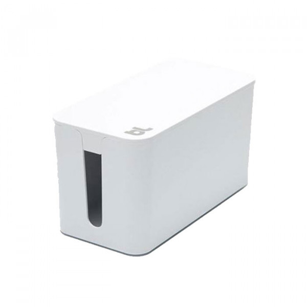 Blue Lounge Cablebox Mini white