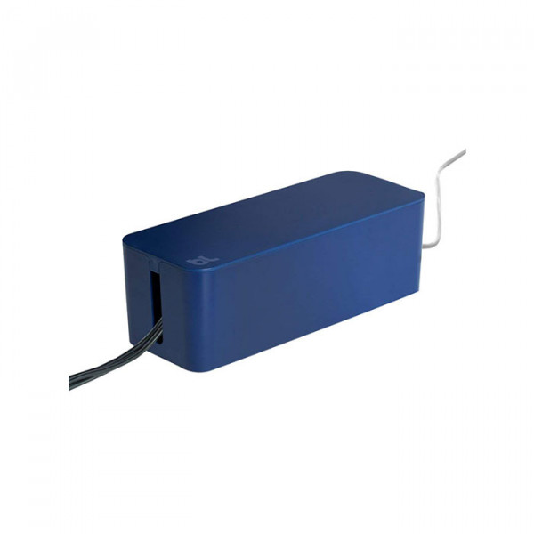 Blue Lounge Cablebox blue