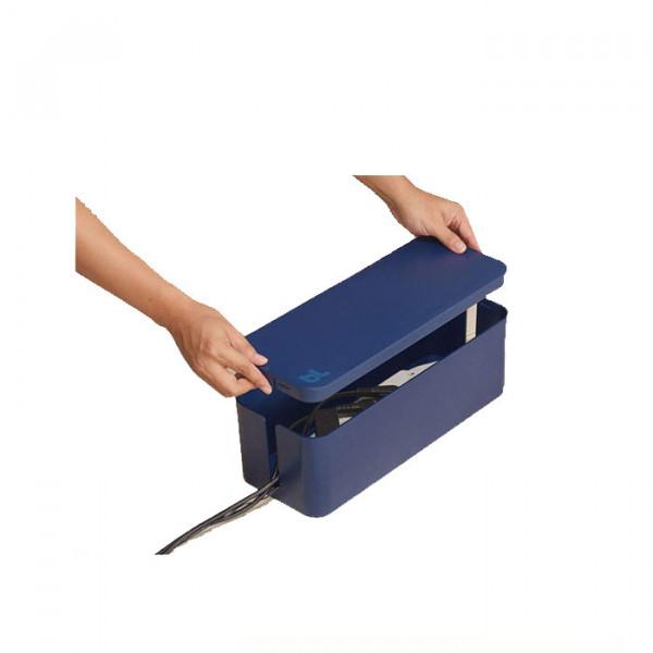 محفظه کابل بلولانگ آبی