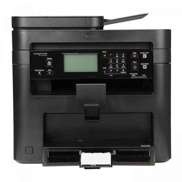 پرینتر لیزری  کانن  MF216N   Canon  MF216N Laser printer