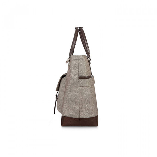 Travel satchel Moshi