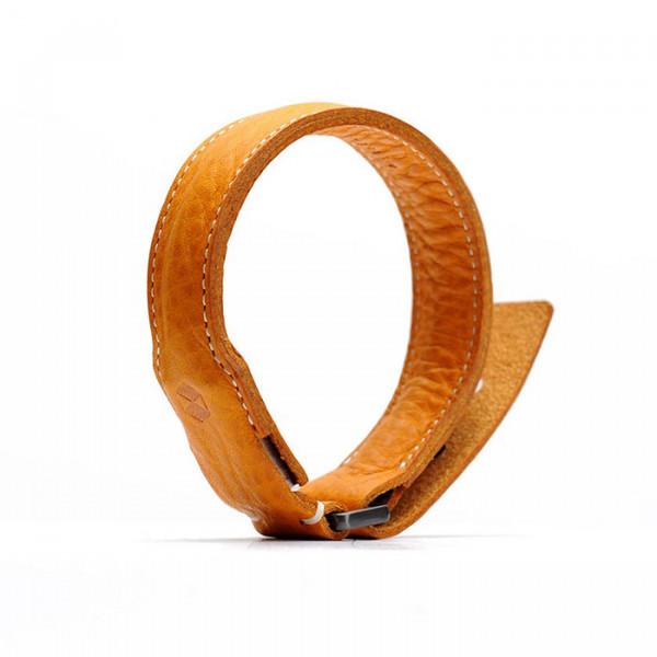 SLG D6 IMBL Bracelet Cable yellow