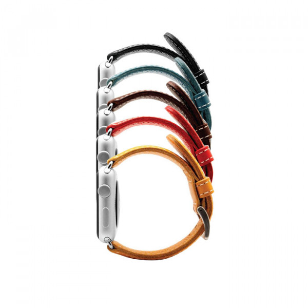 SLG D6 Strap Apple Watch 38 full color