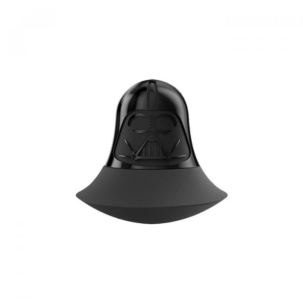 Adam Elements Darth Vader  Black