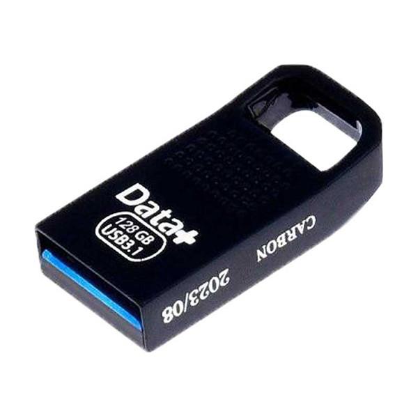 فلش مموری مدل CARBON USB 3 دیتا پلاس ظرفیت 128 گیگابایت