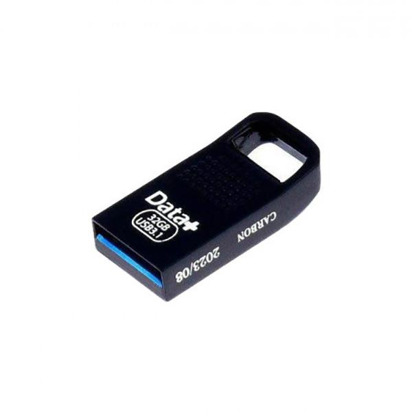 فلش مموری مدل CARBON USB 3 دیتا پلاس ظرفیت 32 گیگابایت
