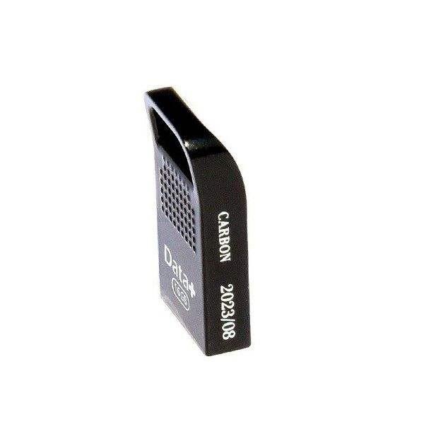 فلش مموری مدل CARBON USB 3 دیتا پلاس ظرفیت 64 گیگابایت
