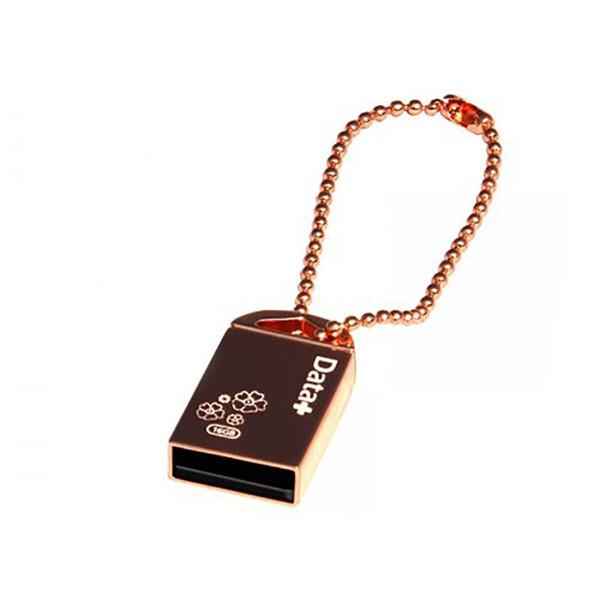 فلش مموری مدل Gift USB 3 دیتا پلاس ظرفیت 128 گیگابایت