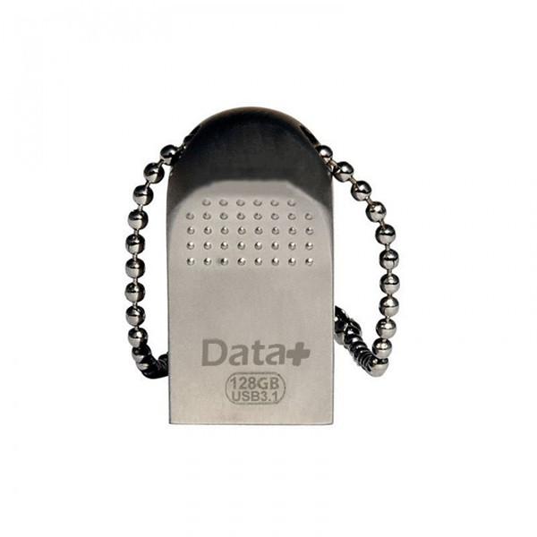فلش مموری مدل Luxury USB 3 دیتا پلاس ظرفیت 128 گیگابایت