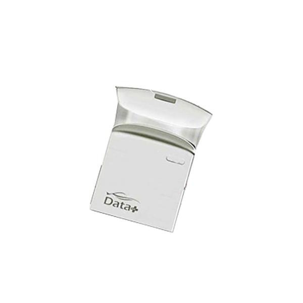 فلش مموری مدل TRACK USB 3 دیتا پلاس ظرفیت 128 گیگابایت