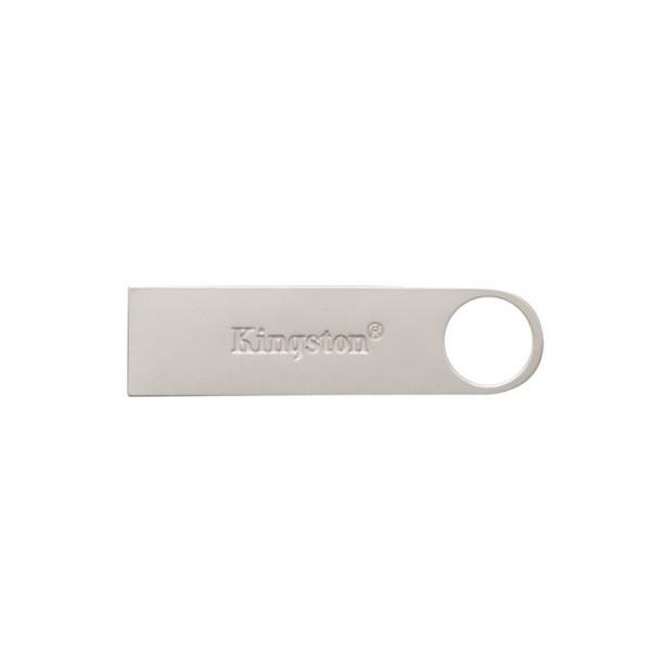 KingSton DataTraveler SE9 G2 3.0 64GB Silver